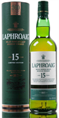 Laphroaig Scotch Single Malt 15 Year